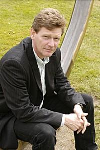 Christer Ahlberger