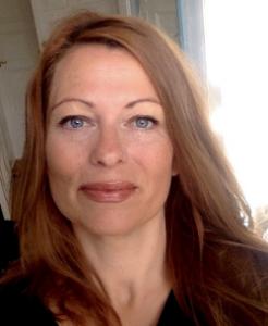 Cecilia Lindhé