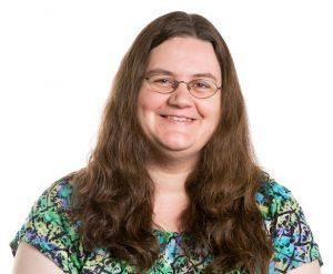 Carrie Pirmann